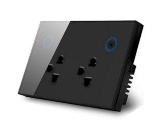 Ổ điện thông minh âm tường
