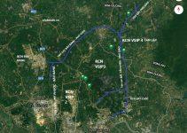 Bán Đất Khu Công Nghiệp Tam Lập Phú Gíao
