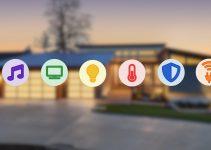 Nhà Thông Minh-Smart Home và những điều cần biết