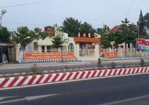 thị trấn Minh Hòa Dầu Tiếng