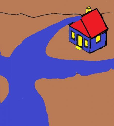 nhà gần sông sài gòn