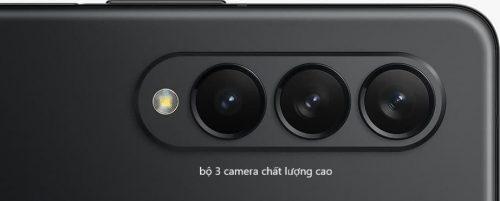 camera galaxy z fold3 5g