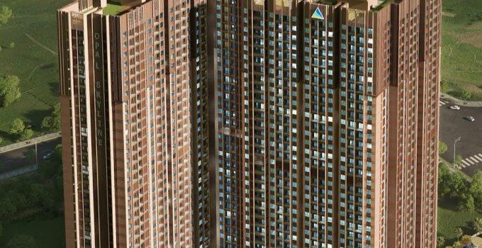 Căn Hộ Chung Cư Opal Skyline Lái Thiêu