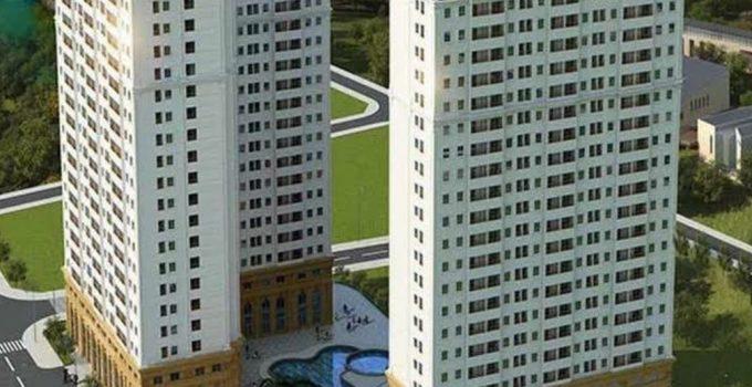 Căn Hộ Chung Cư Park View Apartment Thuận An